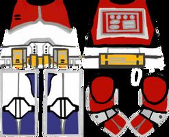 84th 'Prime' Legions Clone Trooper Phase1