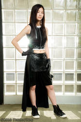 Tifa Lockhart by me0w-kittyy