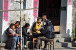 LiKeng Village -10 by DawnRoseCreation