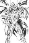 Kamui - Draco