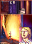 Doctor Who - Beyond the Fire - page 2