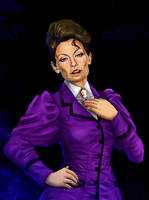 Missy by MistressAinley
