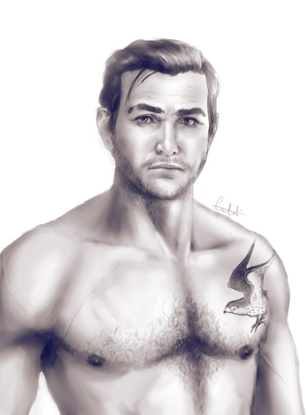 Jake by MistressAinley