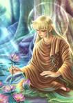 Shaka and Lotus by MistressAinley