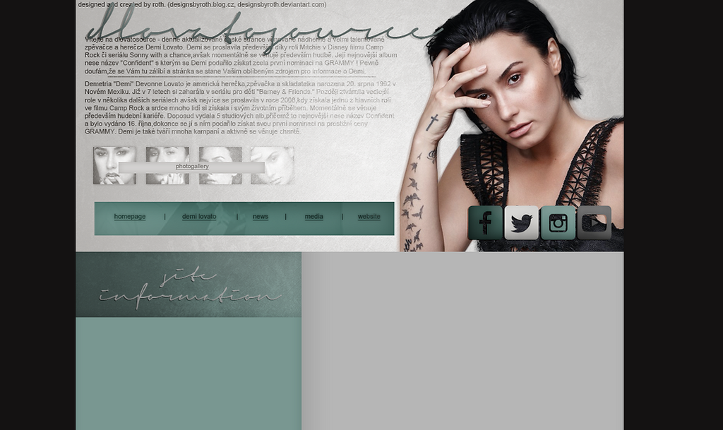ordered design (dlovatosource.blog.cz) by designsbyroth