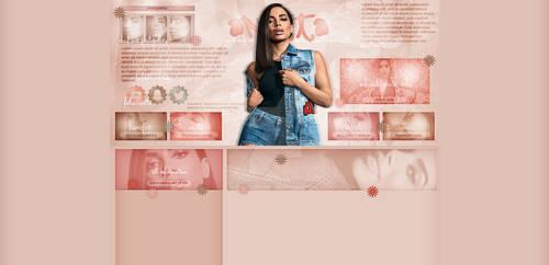 free design ft. Anitta
