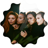 editorial ft. Little Mix 01 by designsbyroth