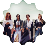 editorial ft. Little Mix 02 by designsbyroth