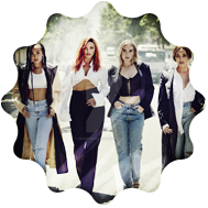 editorial ft. Little Mix 03 by designsbyroth