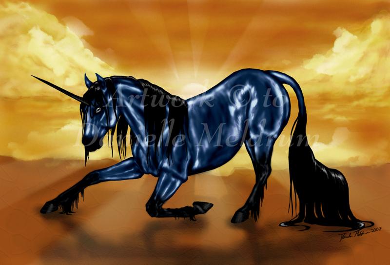 Beloved Bluemoon by lightstep