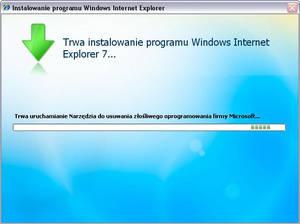 Microsoft deletes itself?