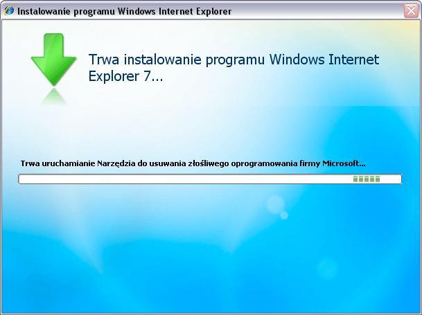 Microsoft deletes itself? by Kyoodo