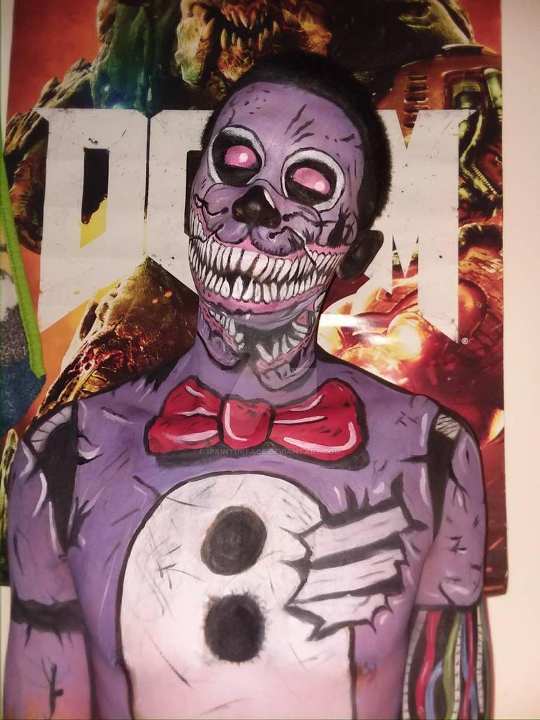 #zombiepopart #popartzombie  by ipainturface