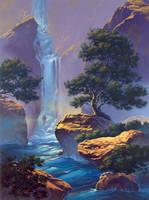 secret cascade