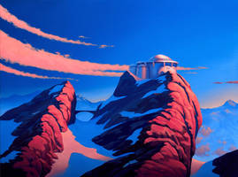 outpost by David-McCamant