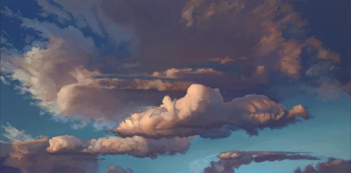heaven view