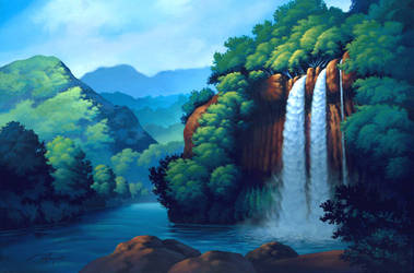 paradise found by David-McCamant