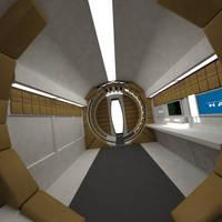 spacekitchen by polperdelmar