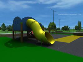 playground by polperdelmar