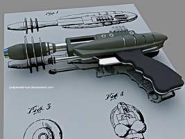 raygun two by polperdelmar