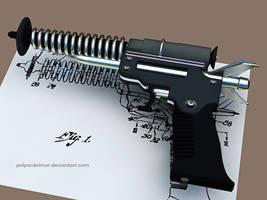 wetgun by polperdelmar