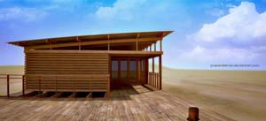casa de la playa by polperdelmar