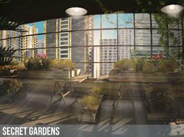 garden shot by polperdelmar