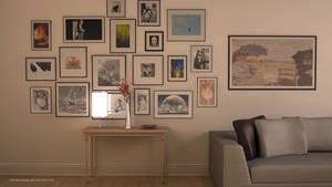 Liv-room by polperdelmar