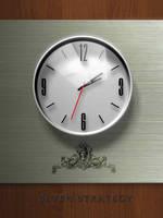 seven-clock by polperdelmar