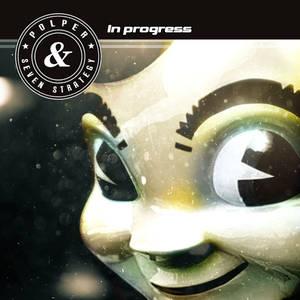 cd cover in progress