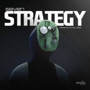 CDCover SevenStrategy