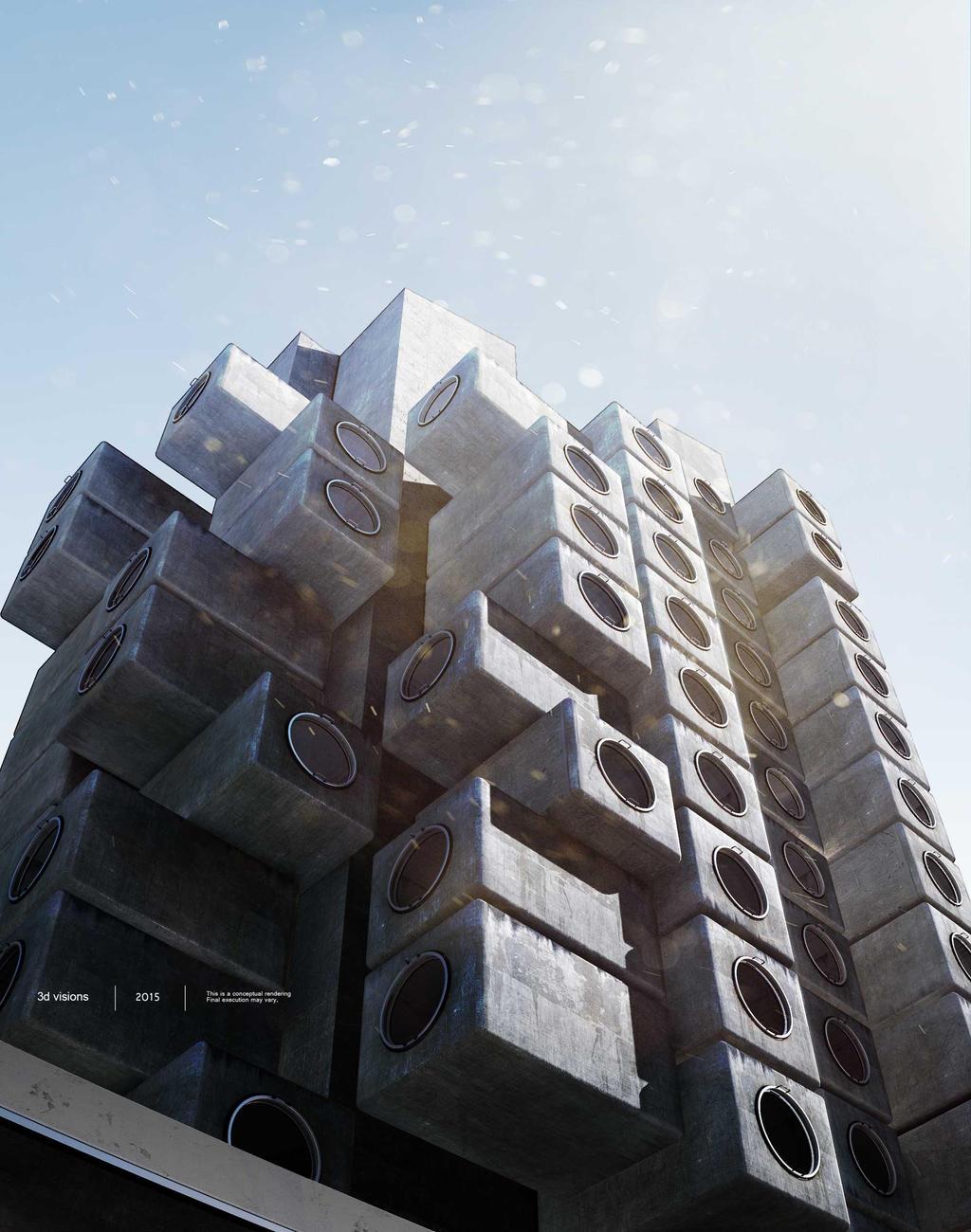 Kuro tower 2 by polperdelmar