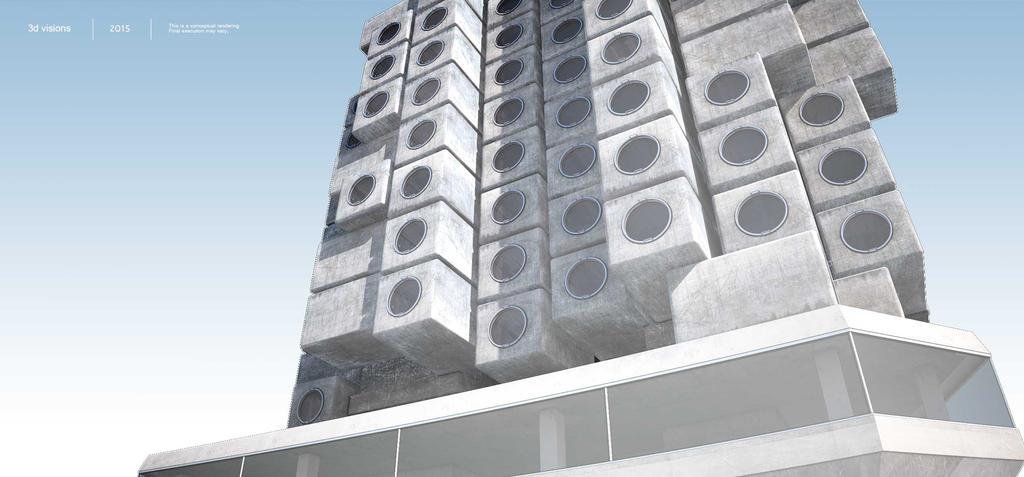 Kuro tower 3 by polperdelmar