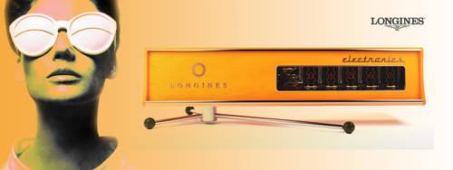 Longines Electronics