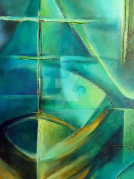Underwater (Detail #1)