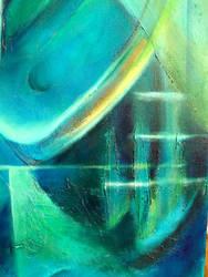 Underwater (Detail #2)