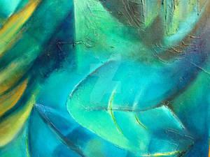 Underwater (Detail #3)