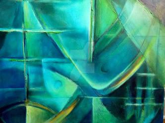 Underwater (Detail #4)