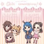 CHIBI COMMISSION INFO