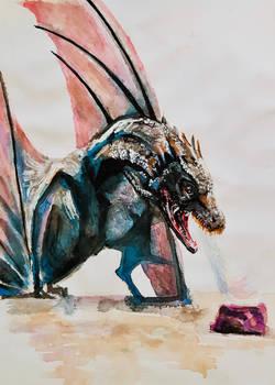 Baby Drogon