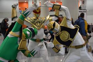 Ranger Fusion