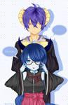 INN: Kei-chan, Are You Blind?