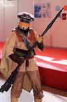Leia Boushh - Star Wars