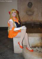 Cosplay - Sailor Venus