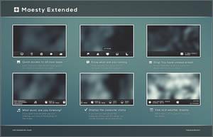 Maesty Extended by Metalbone1988