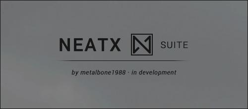 NEATX SUITE
