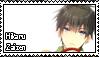 .:Stamp:. Hikaru Zaizen by v-on