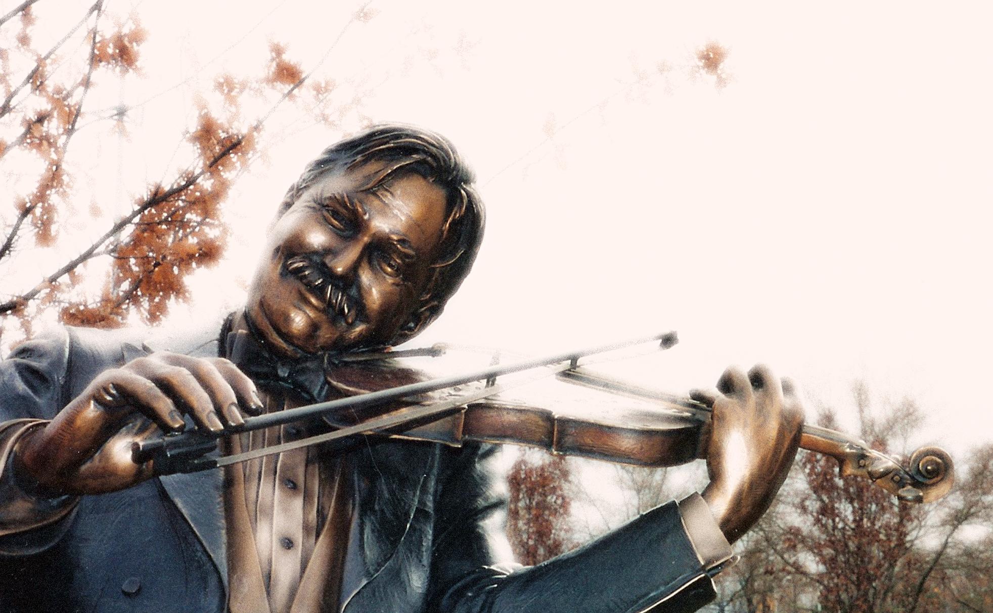 grandpas violin by musicals