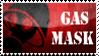 GasMask by Matzeline