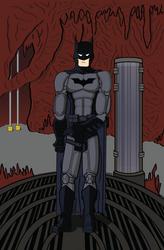 Batsuit: Detective Mode